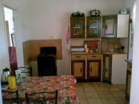 Kitchen - 13 square meters of property in Rensburg
