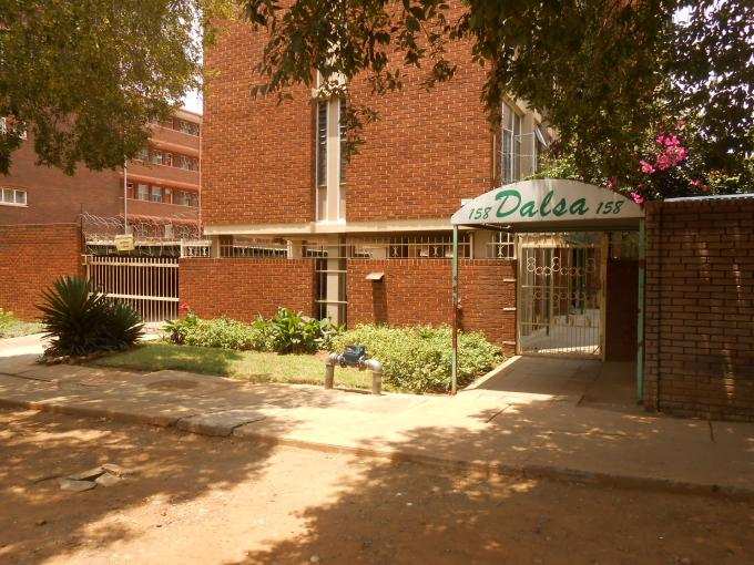 Standard Bank EasySell 2 Bedroom Apartment for Sale For Sale in Sunnyside - MR123394