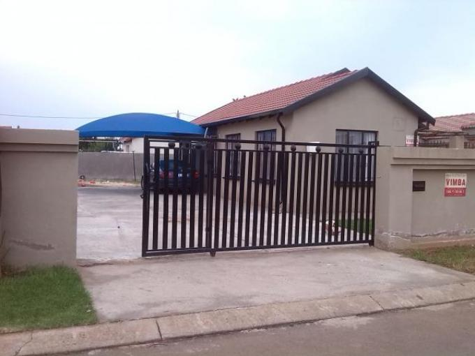 3 Bedroom House for Sale For Sale in Vosloorus - Private Sale - MR123421
