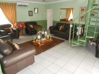 Lounges - 49 square meters of property in Balfour