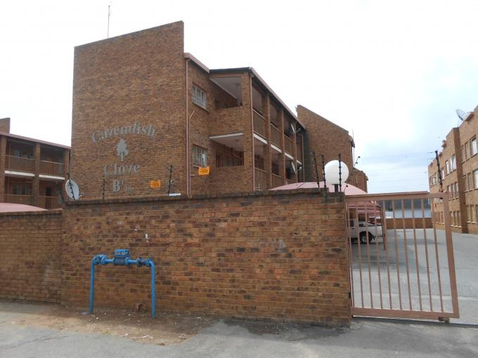 1 Bedroom Apartment for Sale For Sale in Brakpan - Home Sell - MR123428
