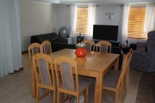 Dining Room - 12 square meters of property in Parklands