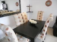 Dining Room - 9 square meters of property in Port Shepstone