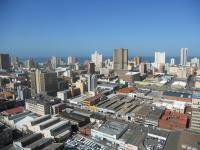 Entertainment of property in Durban Central