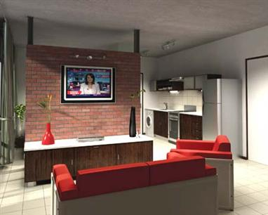 Apartment to Rent in Braamfontein - Property to rent - MR12350