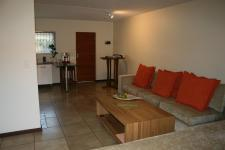 Lounges - 34 square meters of property in Silver Lakes Golf Estate