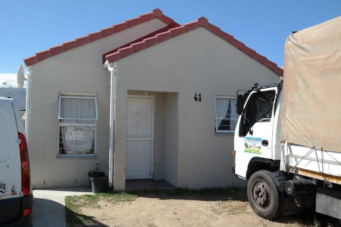 Standard Bank EasySell 3 Bedroom House for Sale For Sale in Strand - MR123527