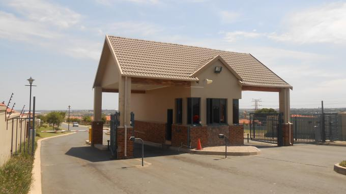 Standard Bank EasySell 3 Bedroom Sectional Title For Sale in Midrand - MR123535
