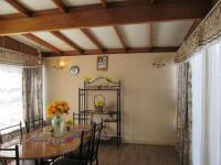 Dining Room - 17 square meters of property in Claremont - JHB