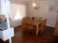Dining Room - 16 square meters of property in Umtentweni