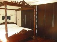 Main Bedroom of property in Sasolburg