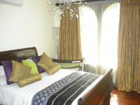 Bed Room 3 of property in Sasolburg