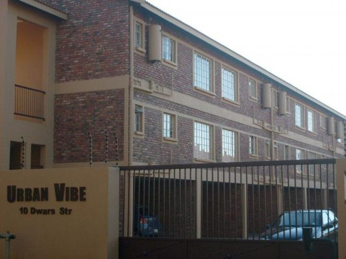 1 Bedroom Apartment For Sale in Potchefstroom - Home Sell - MR123596