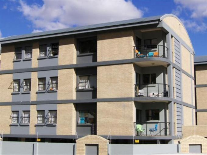 1 Bedroom Apartment for Sale For Sale in Potchefstroom - Home Sell - MR123598