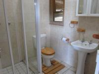 Main Bathroom - 4 square meters of property in Potchefstroom