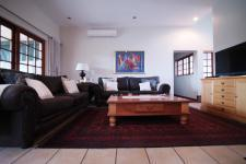 TV Room of property in Woodhill Golf Estate