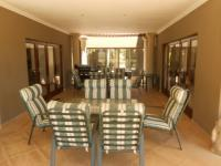 Patio - 113 square meters of property in Hartbeespoort