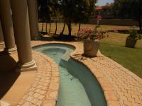 Entertainment - 45 square meters of property in Hartbeespoort