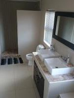 Main Bathroom of property in Kamma Park