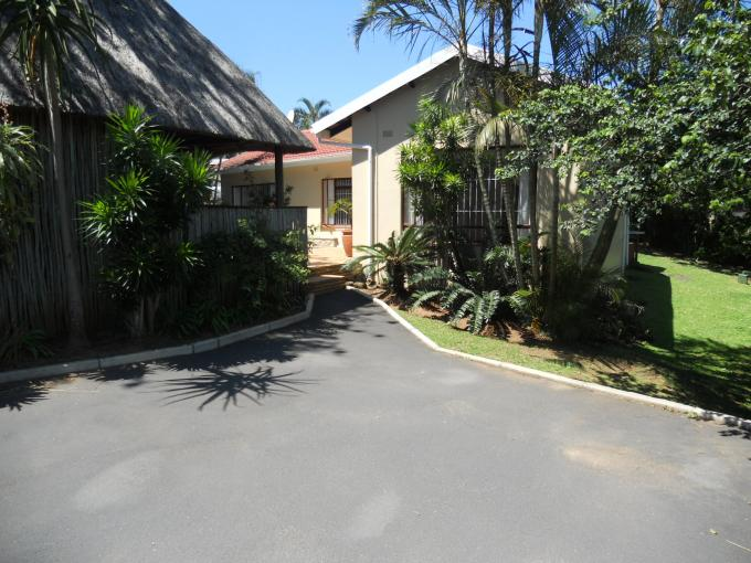 3 Bedroom House for Sale For Sale in Shelly Beach - Private Sale - MR123651