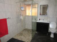 Main Bathroom of property in Secunda