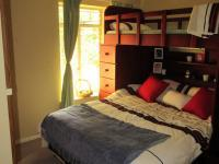 Bed Room 1 of property in Secunda