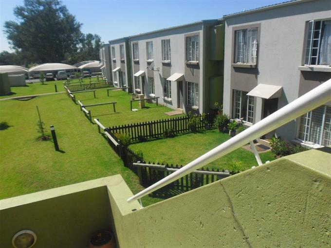 2 Bedroom Apartment for Sale For Sale in Benoni - Private Sale - MR123674