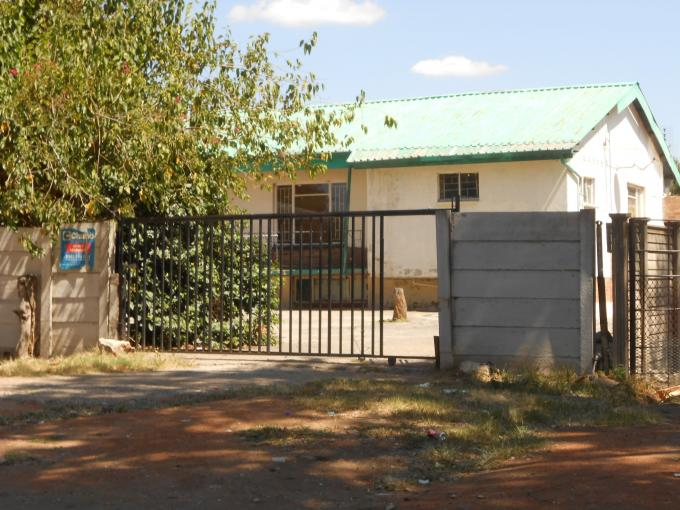 Absa Bank Trust Property House for Sale For Sale in Rustenburg - MR123675