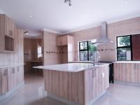 Kitchen - 40 square meters of property in Willow Acres Estate
