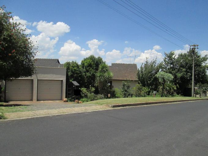 Standard Bank EasySell 4 Bedroom House for Sale For Sale in Silverfields - MR123685