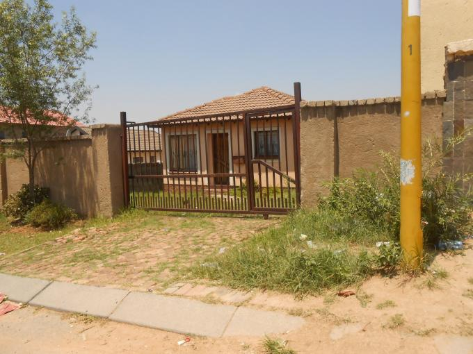 Standard Bank EasySell 3 Bedroom House for Sale For Sale in Olievenhoutbos - MR123695