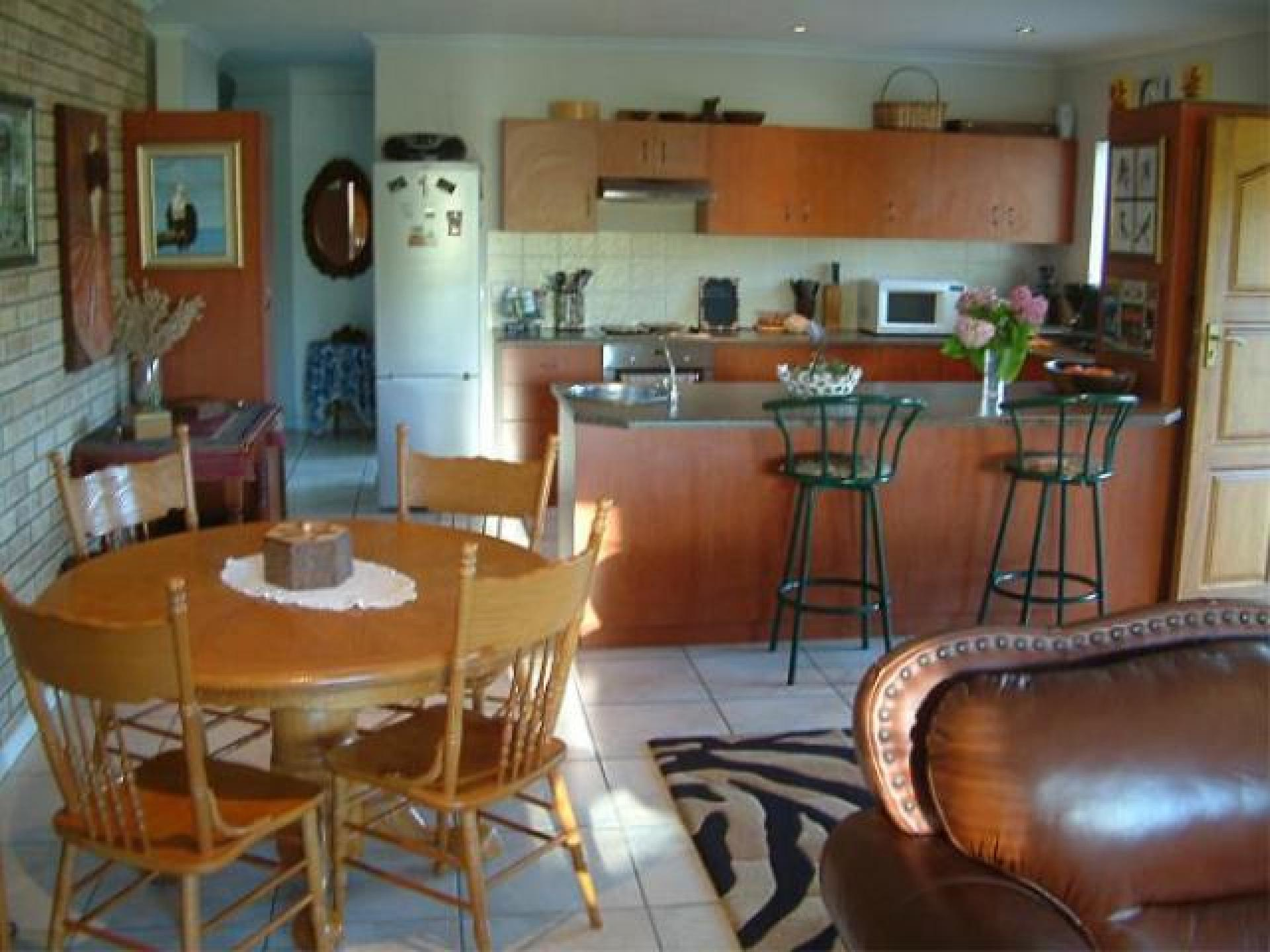 Kitchen - 17 square meters of property in Sedgefield