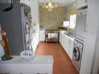 Kitchen - 11 square meters of property in Athlone Park
