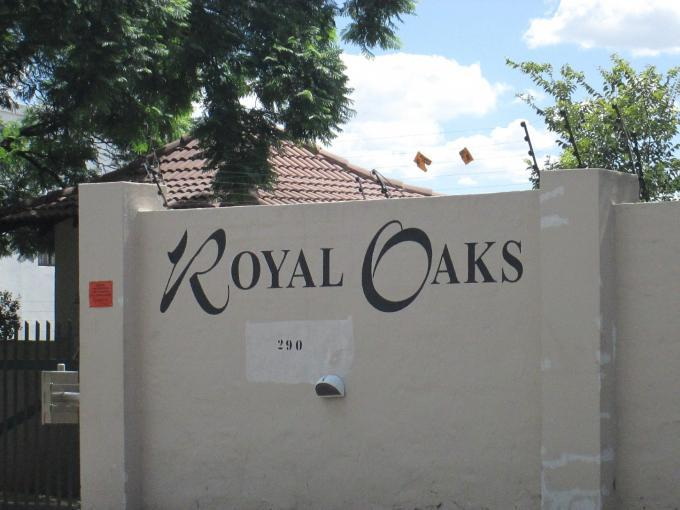 2 Bedroom Sectional Title for Sale For Sale in Ferndale - JHB - Private Sale - MR123724