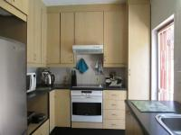 Kitchen - 9 square meters of property in Windsor