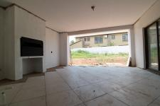 Patio - 40 square meters of property in The Wilds Estate