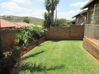 Garden of property in Rangeview