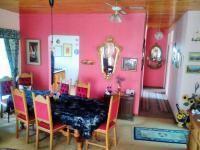 Dining Room of property in Welkom