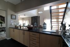Kitchen - 8 square meters of property in Woodlands Lifestyle Estate