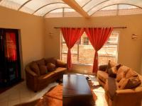 Patio - 48 square meters of property in Centurion Central (Verwoerdburg Stad)