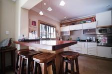 Kitchen - 18 square meters of property in Silver Lakes Estate