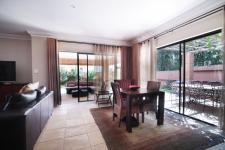 Dining Room - 23 square meters of property in Silver Lakes Estate