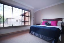 Bed Room 1 - 17 square meters of property in Silver Lakes Estate