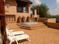 Patio - 36 square meters of property in Hartbeespoort