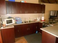 Kitchen - 55 square meters of property in Hartbeespoort