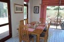 Dining Room - 17 square meters of property in Constantia CPT