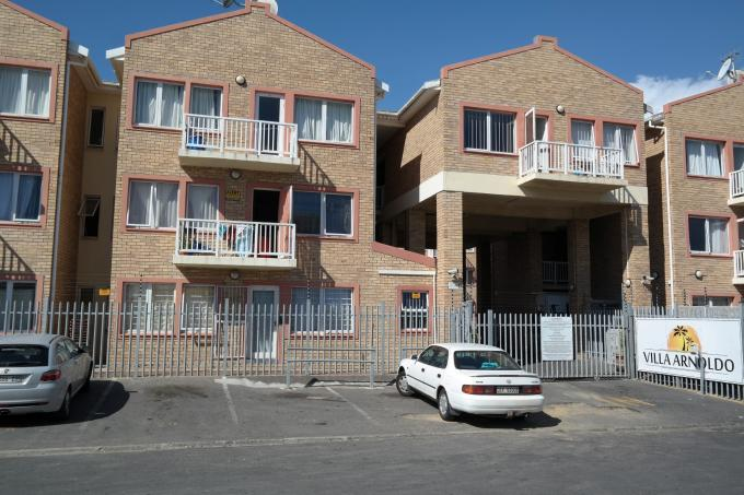 2 Bedroom Apartment for Sale For Sale in Strand - Home Sell - MR123825