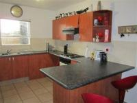 Kitchen of property in Vorna Valley