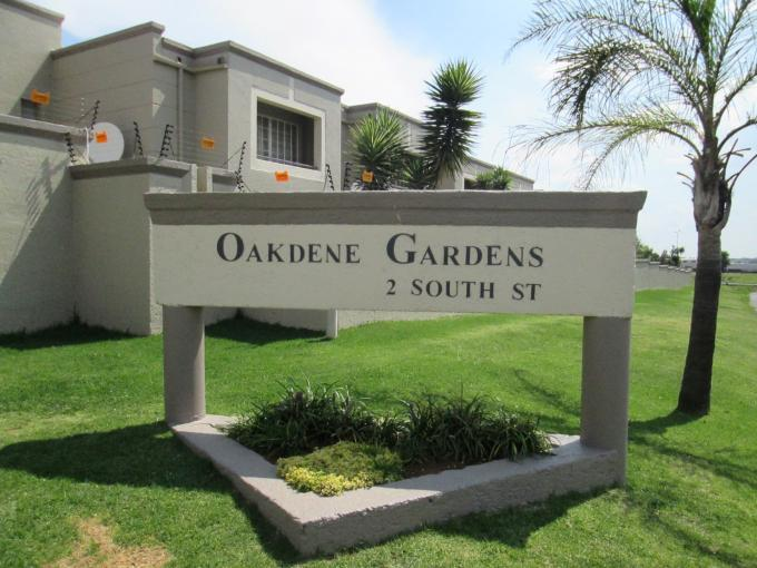 3 Bedroom Duplex for Sale For Sale in Oakdene - Private Sale - MR123830