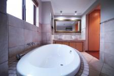 Main Bathroom - 15 square meters of property in Silver Lakes Golf Estate